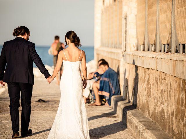 Il matrimonio di Andrea e Mariana a Ancona, Ancona 35