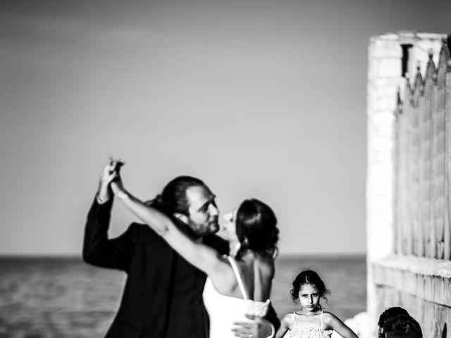 Il matrimonio di Andrea e Mariana a Ancona, Ancona 36