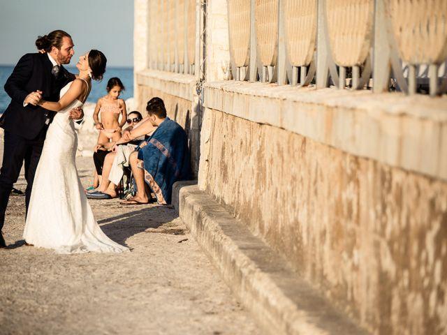 Il matrimonio di Andrea e Mariana a Ancona, Ancona 37