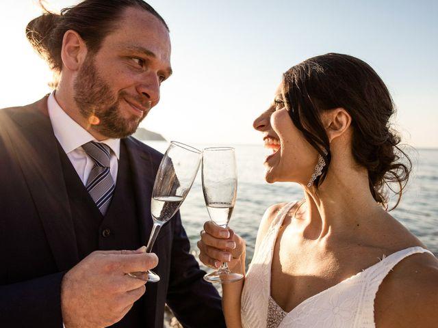 Il matrimonio di Andrea e Mariana a Ancona, Ancona 38