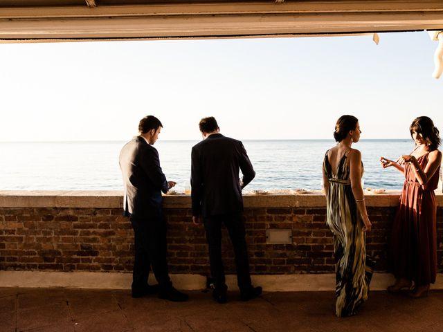 Il matrimonio di Andrea e Mariana a Ancona, Ancona 40