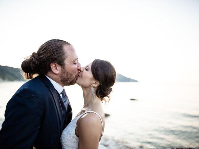 Il matrimonio di Andrea e Mariana a Ancona, Ancona 46