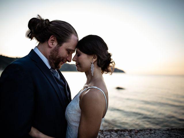 Il matrimonio di Andrea e Mariana a Ancona, Ancona 47