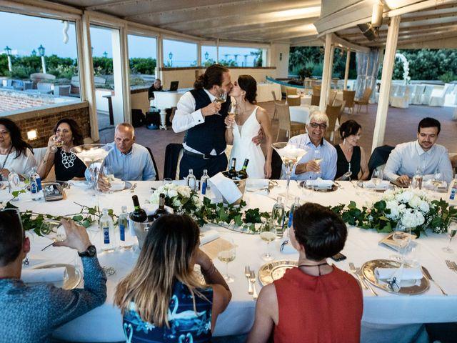Il matrimonio di Andrea e Mariana a Ancona, Ancona 49