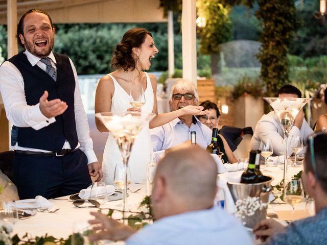 Il matrimonio di Andrea e Mariana a Ancona, Ancona 51