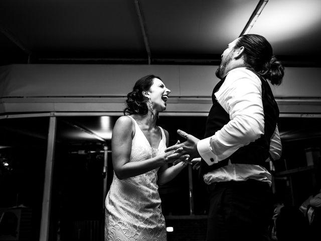 Il matrimonio di Andrea e Mariana a Ancona, Ancona 53