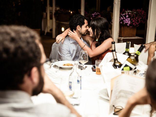 Il matrimonio di Andrea e Mariana a Ancona, Ancona 54