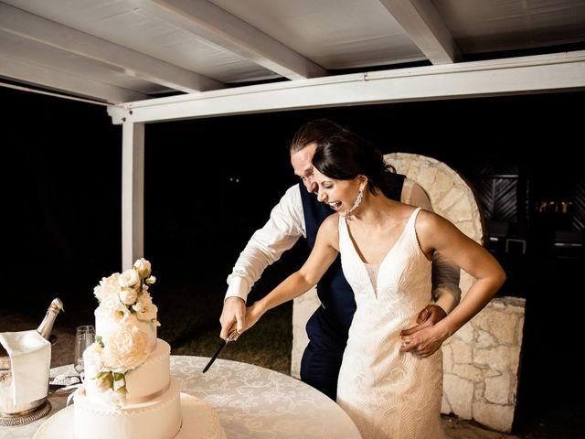Il matrimonio di Andrea e Mariana a Ancona, Ancona 56
