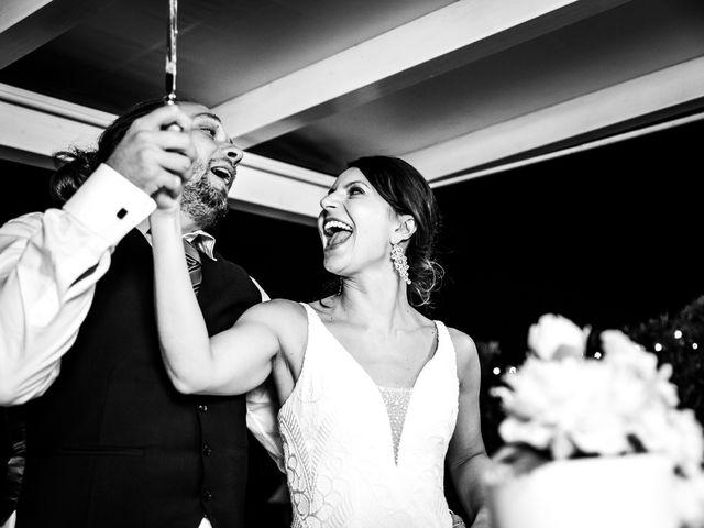 Il matrimonio di Andrea e Mariana a Ancona, Ancona 57
