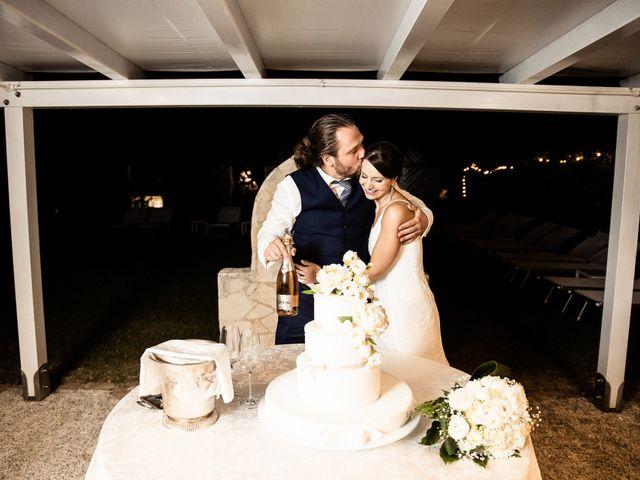 Il matrimonio di Andrea e Mariana a Ancona, Ancona 58