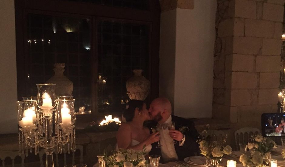 Il matrimonio di Giuliana  e Francesco  a Catania, Catania