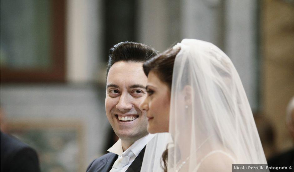 Il matrimonio di Paolo e Anna Maria a Marcianise, Caserta