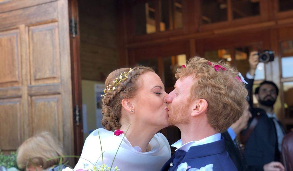 Il matrimonio di Elisa e Lorenzo a Lecce, Lecce