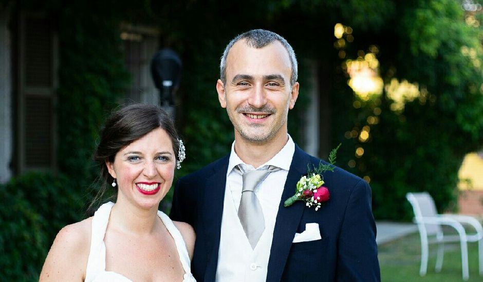 Il matrimonio di Matteo e Martina a Milano, Milano