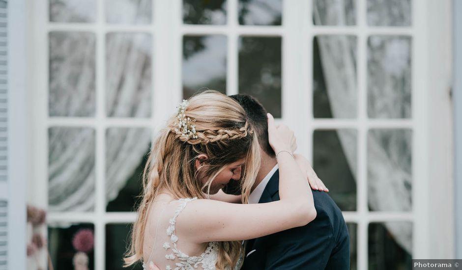 Il matrimonio di Giancamillo e ELisa a Casalbordino, Chieti