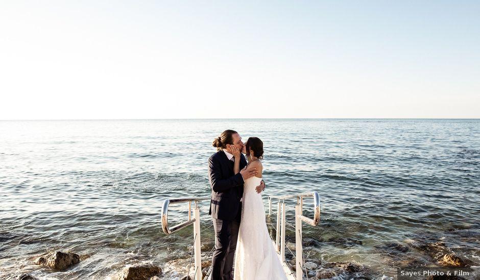 Il matrimonio di Andrea e Mariana a Ancona, Ancona
