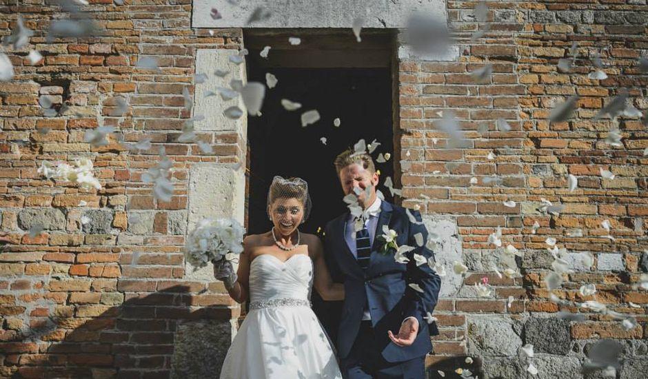 Il matrimonio di Mattia e Vanessa a Legnago, Verona