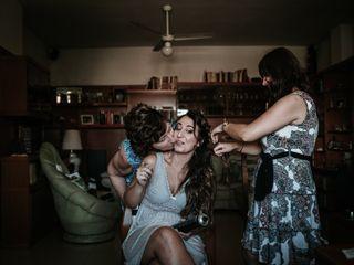 Le nozze di Veronica e Simone 3