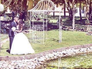 Le nozze di Viviana  e Carmine
