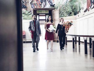 Le nozze di Roberta e Nino 2