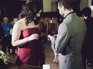 Le nozze di Roberta e Nino 3
