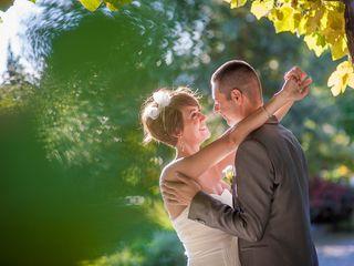 Le nozze di Francesco e Valentina