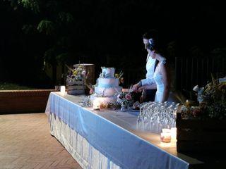 Le nozze di Laura e Filippo 1