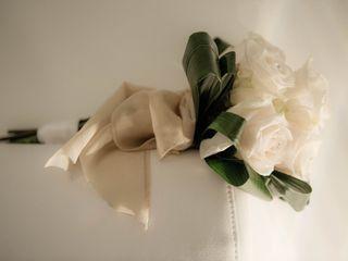 le nozze di Margherita e Giovanni 3