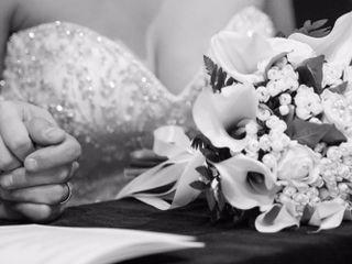 le nozze di Emilio e Laura 1