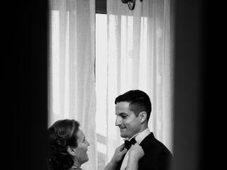 le nozze di Emilio e Laura 3