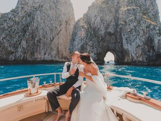 Le nozze di Mariagiovanna e Francesco