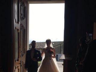 Le nozze di Marina e Matteo 1