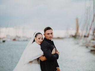 Le nozze di Selenia e Moreno 2