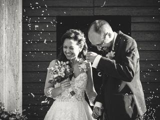 Le nozze di Silvia e Gianluca 3