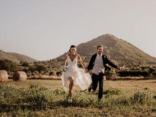 Le nozze di Armando e Fabrizia