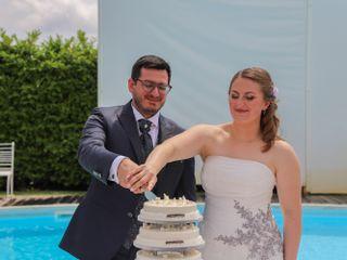 Le nozze di Michela  e Rudy 2