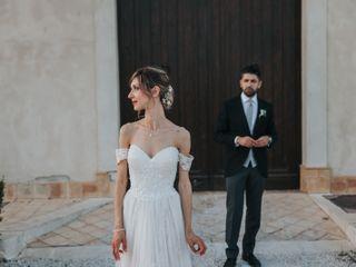 Le nozze di Renzo e Adriana