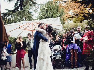 Le nozze di Vera e Davide 1