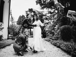 Le nozze di Vera e Davide 2