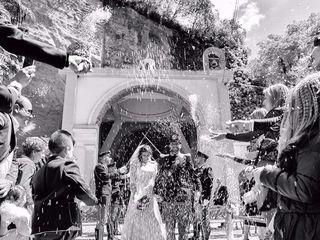 Le nozze di Samuela e Fabrizio 2