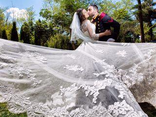 Le nozze di Samuela e Fabrizio