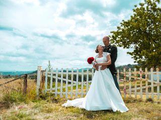 Le nozze di Marta e Federico 1