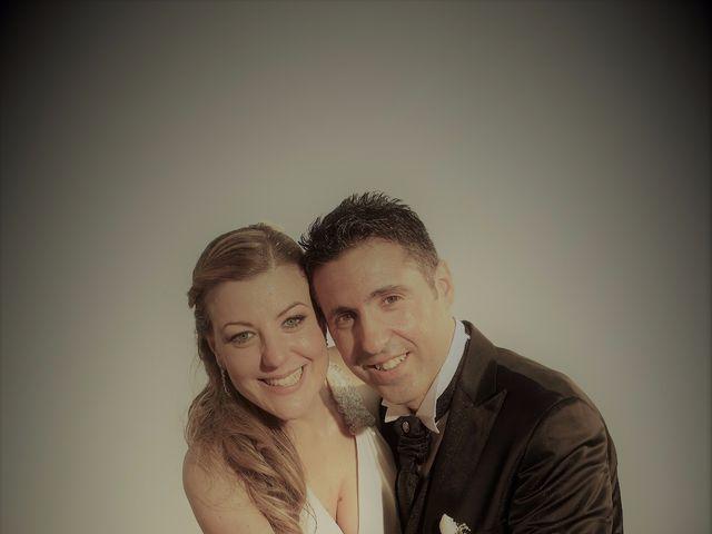 Il matrimonio di Giuseppe e Emilia a Caivano, Napoli 3