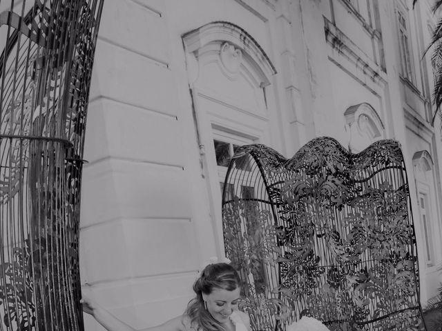 Il matrimonio di Giuseppe e Emilia a Caivano, Napoli 5