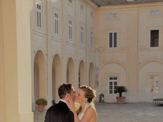 Il matrimonio di Giuseppe e Emilia a Caivano, Napoli 6