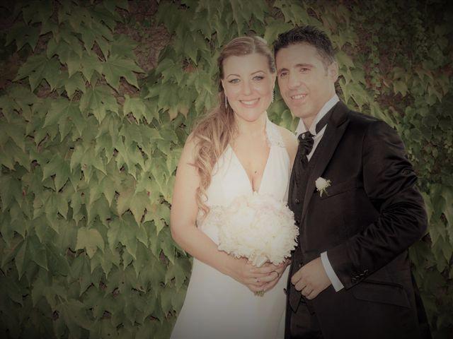 Il matrimonio di Giuseppe e Emilia a Caivano, Napoli 8