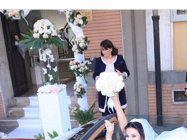 Il matrimonio di Carmine  e Viviana  a Napoli, Napoli 1