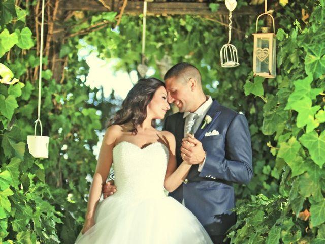 Il matrimonio di Carmine  e Viviana  a Napoli, Napoli 6