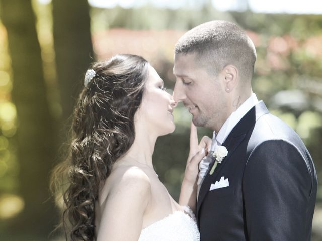 Il matrimonio di Carmine  e Viviana  a Napoli, Napoli 2