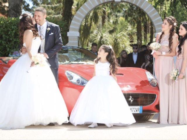 Il matrimonio di Carmine  e Viviana  a Napoli, Napoli 10